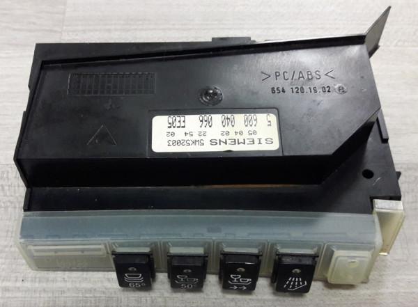 NEFF,S594646X0EU,Elektronik,gebraucht,Ersatzteil,Spülmaschine,Erkelenz